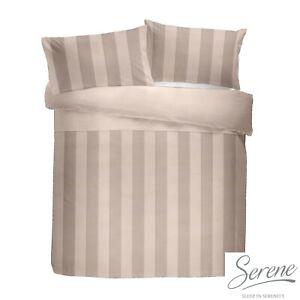 Serene-Waffle-Stripe-Duvet-Cover-Blush-Pink-Bedding-Pillowcases-Super-King-Size