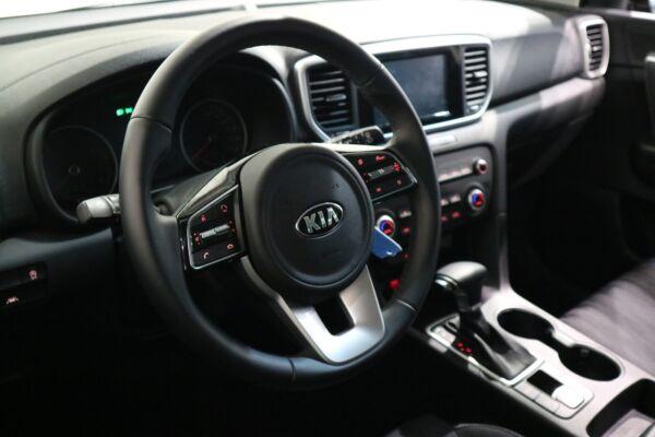 Kia Sportage 1,6 T-GDi Comfort DCT - billede 3