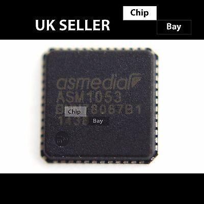 JMS539-LGBA1A  SuperSpeed USB to SATA II 3.0G Bridge IC  JMS539  LQFP64  JMICRON
