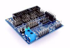 Arduino Sensor Shield V 50 Sign Expansion Servo Bluetooth Uno Mega