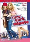 New York Minute (DVD, 2004)