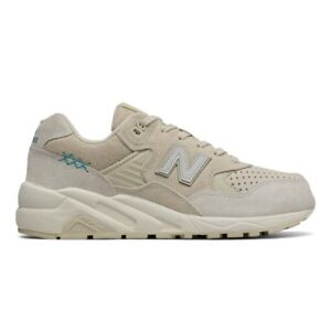SCARPA NEW BALANCE WRT580BH DONNA SUEDE/PERF PANNA