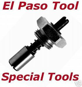 Details about Mercedes Diesel Engine Injection Pump Pin Timing Tool
