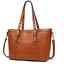 Women-Leather-Handbag-Shoulder-Bags-Tote-Purse-Messenger-Hobo-Satchel-Cross-Body thumbnail 1