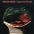 Innocent Victim [UK Bonus Tracks] by Uriah Heep (CD, Aug-2004, Sanctuary (USA))