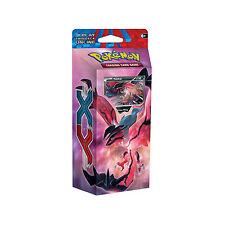 POKEMON XY DESTRUCTION RUSH (YVELTAL) THEME DECK OF 60 CARDS