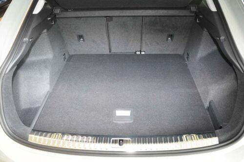 Kofferraumwanne Audi Q3 Sportback SUV Matte Antirutsch Laderaumwanne