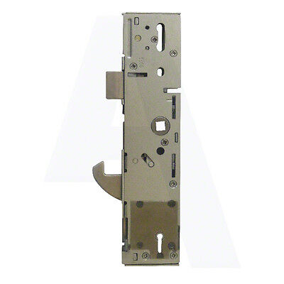 ERA Vectis Lever Operated Latch /& Hookbolt Split Spindle Gearbox 35//95mm