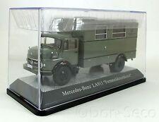Premium ClassiXXs MB LA 911 Fernmeldenotdienst 1:43 Deutsche Post 006251 OVP