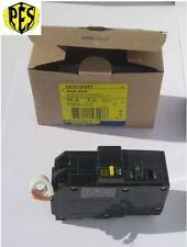 New Square D QO215GFI / QO215 GFI 2 POLE 15 AMP NIB QO GROUND FAULT BREAKER