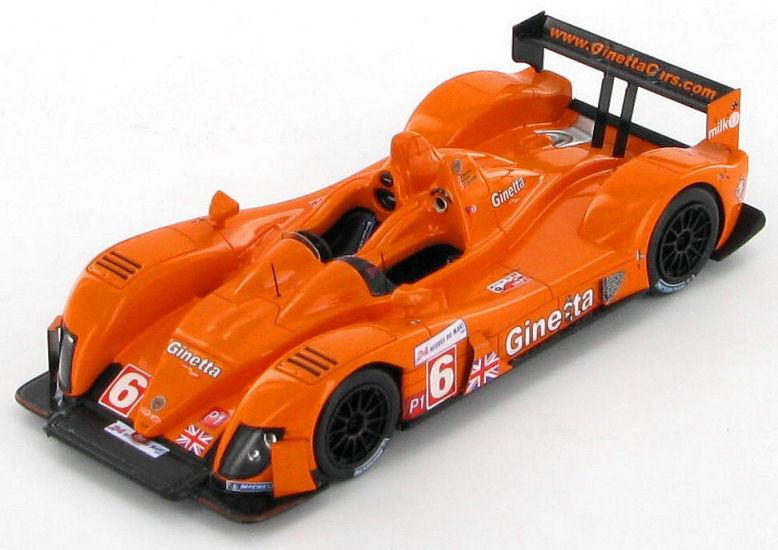 Ginetta Zytek Team LNT  6 Le Mans 2009 1 43 - S1521