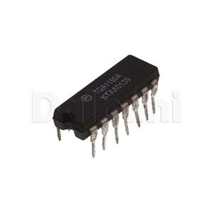 TDA1185A-Original-Motorola-Integrated-Circuit