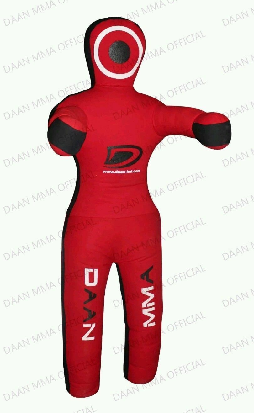 Brazilian Jiu Jitsu Grappling Dummy MMA Training & Wrestling Arts