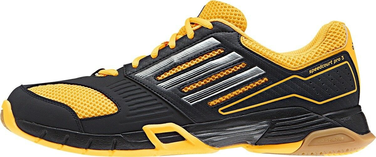 Adidas Speedcourt Pro 3 Art: M Herren Sportschuh Volleyball Neu Art: 3 3105 23b397