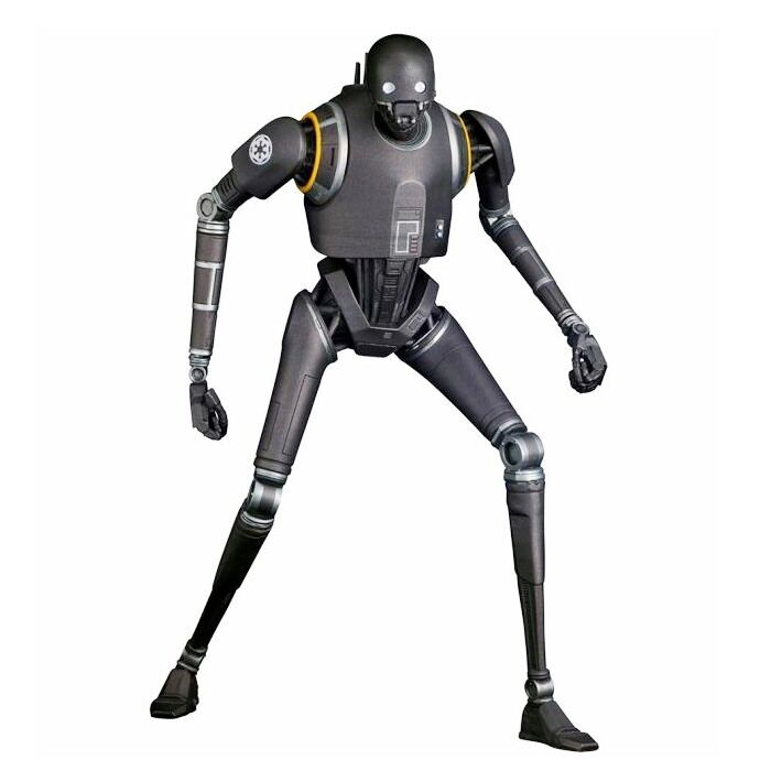 Star Wars - Rogue One  Artfx+ Statue  K-2SO (SW119)