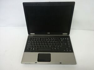 HP-Compaq-6535B-Laptop-14-1-034-AMD-Athlon-X2-QL-64-2GB-RAM-No-HDD-For-Parts