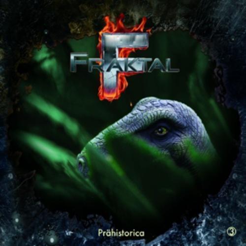1 von 1 - Fraktal - Prähistorica, 1 Audio-CD (2015)