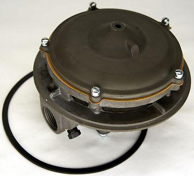 """IMPCO DUAL FUEL PROPANE MIXER CA125M-10  VACUUM LIFT CA125 125 LPG 2-1//4/"""""""