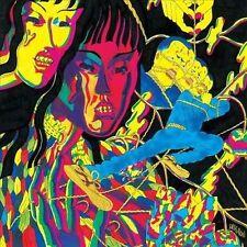 (CD; Digipak) Thee Oh Sees - Drop (Apr-2014, Castle Face)
