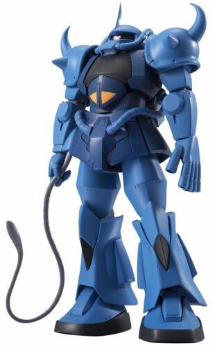 Action Figure BANDAI NEW Japan ROBOT SPIRITS SIDE MS MS-07B GOUF Ver A.N.I.M.E