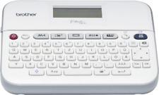 Artikelbild Brother P-touch D400 Labelprinter max. 5 Druckzeilen NEU/OVP