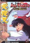 Inuyasha Ani-Manga, Vol. 7 by Rumiko Takahashi (Paperback / softback, 2005)