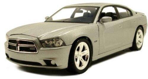 Assorted Toys & Hobbies Motormax 1:24 2011 Dodge Charger R/T Hemi Vehicle Cars, Trucks & Vans