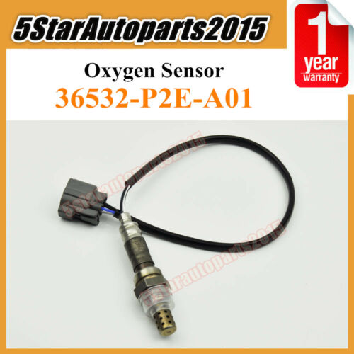 Lambda Oxygen Sensor 36532-P2E-A01 Downstream for 1993-2000 Honda Civic Del Sol