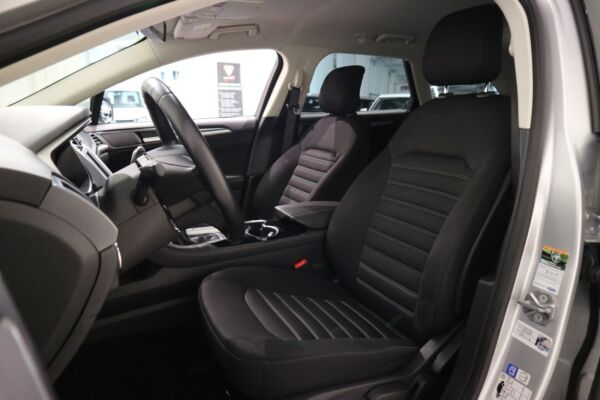 Ford Mondeo 2,0 TDCi 150 Trend stc. - billede 4