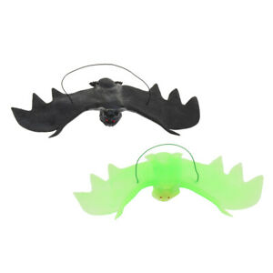 Simulazione Animal Bat Trasparente Trick Toy Gag Joke Accessories