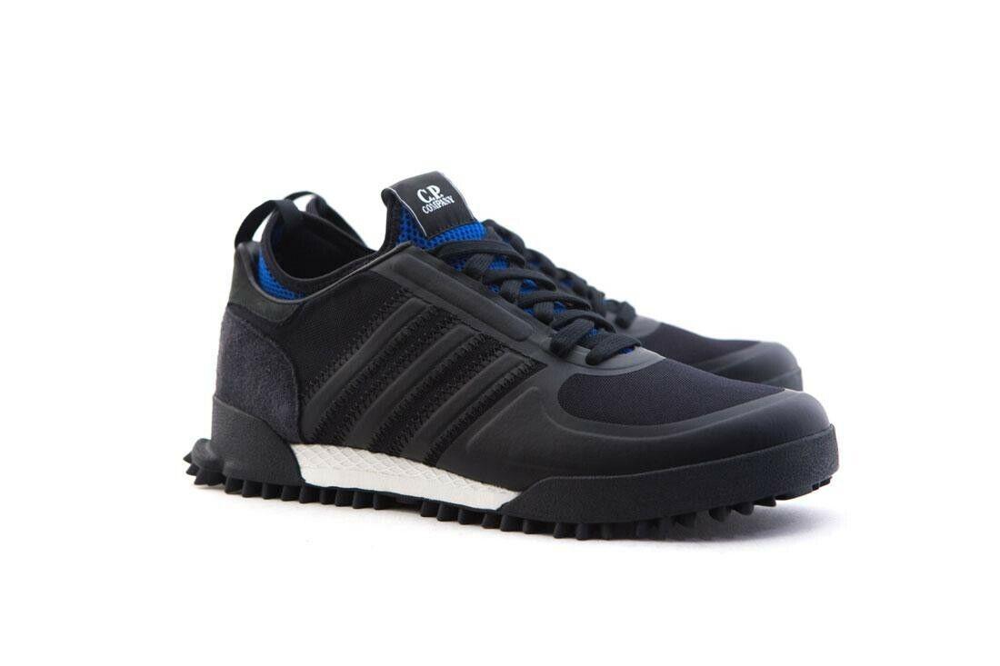 timeless design 75fd3 c2666 black core black Marathon Men Company x Adidas BD7958 ...