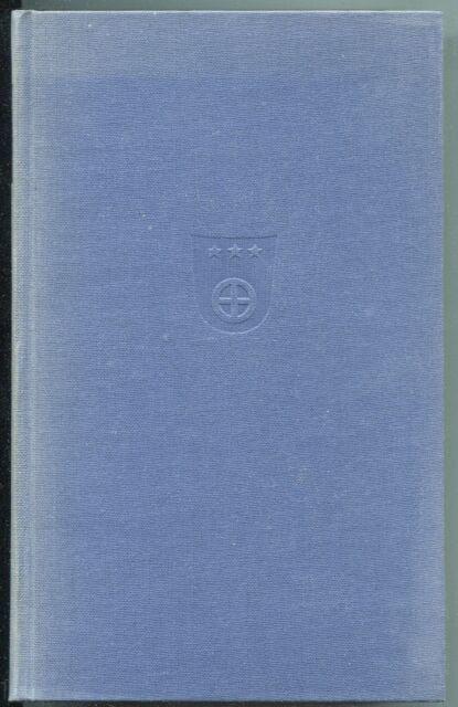 Reinhold Maier - Ein Grundstein wird gelegt - Mit Autogramm