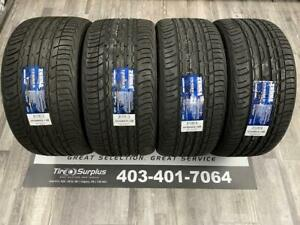 BMW X5, X6 Staggered All Season Tires 275/40R20 and 315/35R20 **In Stock** Calgary Alberta Preview