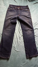 DIESEL Man's Jeans Size: W 34 L 33 in VERY GOOD C|ondition