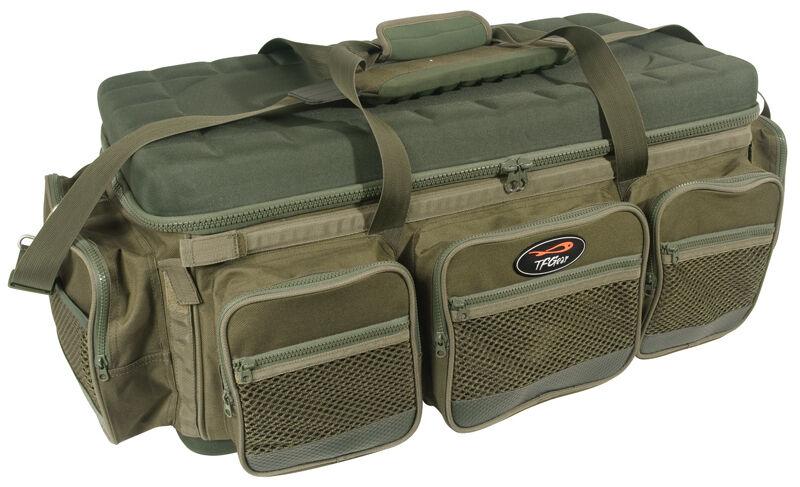 TF Gear Hardcore Barrow Bag Bag Bag Angeltasche Tasche Ködertasche Karpfen Carp dd9520