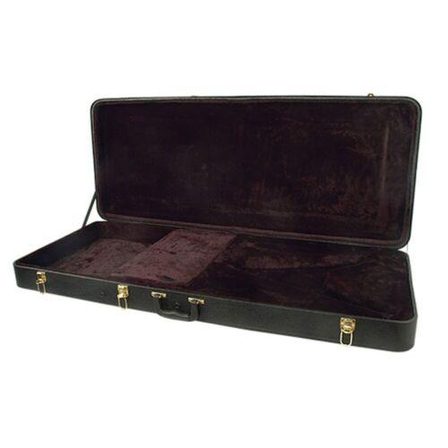 New Guardian CG-020-V Hardshell Case for Flying V Shape Electric Guitar