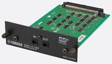 Yamaha my8-at de 8 canales tarjeta de E/S Adat