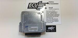 Motorsteuergeraet-ECU-Bosch-0281011609-EDC15C3-Volvo-Clone-IMMO-OFF