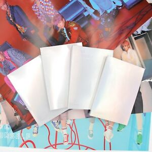 BTS-4-ALBUMS-SET-Repackage-Album-LOVE-YOURSELF-039-ANSWER-039-Bangtan-Boys-SELF