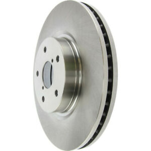 Frt Disc Brake Rotor  Centric Parts  121.42002