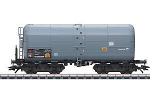 Maerklin-H0-47946-Schweroel-Kesselwagen-der-DB-Epoche-IV-NEU-OVP