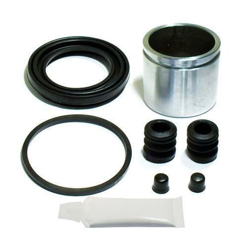 Brake Caliper Repair Kit Front 57mm Rover 800 Coupe Hatchback XS