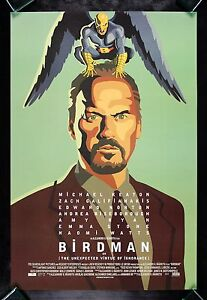 Image result for birdman poster