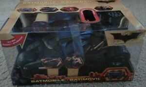Batman-Begins-Batmobile-Tumbler-Truck-Car-Brand-New-in-Box