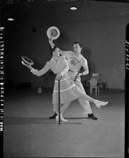 Judy Garland and Gene Kelly (6) camera negatives from For Me and My G... Lot 528