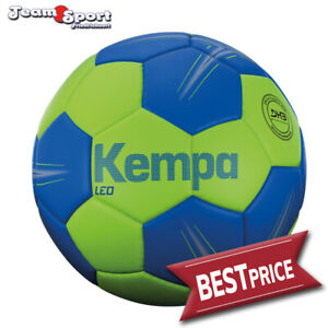 Kempa-LEO-Handball-Gr-1-Spielball-Training-Ball-Art-200187510