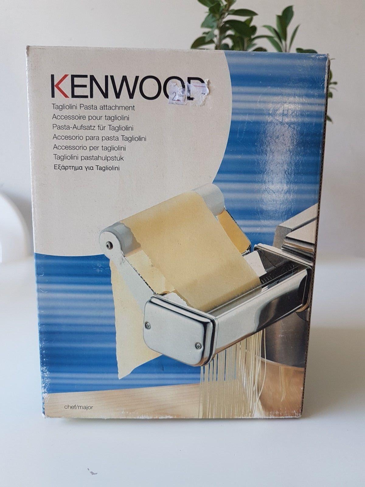 Kenwood Taglioni pasta attachment dévellopper 972001