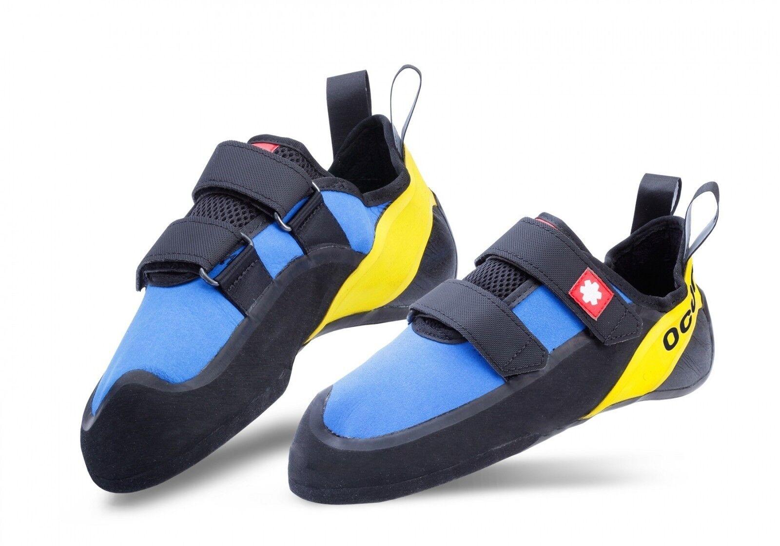 Ocun Chaussures d'escalade Strike QC , , , confortable Chaussons d'escalade avec 6140c0