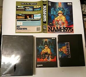 NAM-75-1975-FOR-THE-NEO-GEO-AES-HOME-CONSOLE-CIB-NEVER-USED-BEFORE