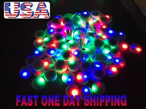 LOT LEDs FOR Spinner Fidget,NEW SWITCH CONTROL,3 MODES,PARTS,WHOLESALE